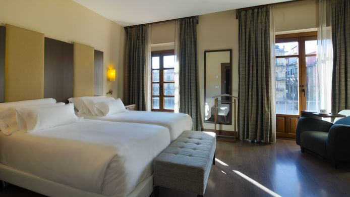 Hotel Nh Collection Leon Plaza Mayor 4 Hrs Star Hotel In Leon