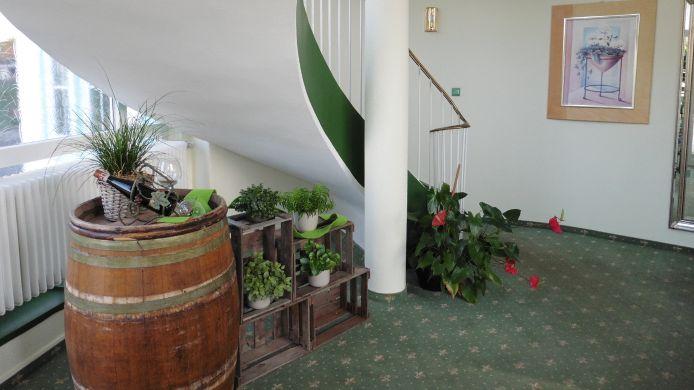 Hotel Schroder S Schone Aussicht Wilhelmshaven 3 Hrs Sterne Hotel