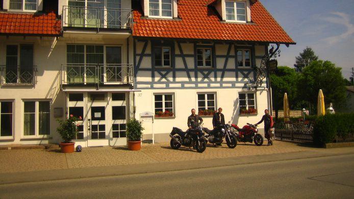 b72a9c25e1 Zum Hasen Landhotel & Gaststuben Bad Saulgau - 3 HRS Sterne Hotel ...