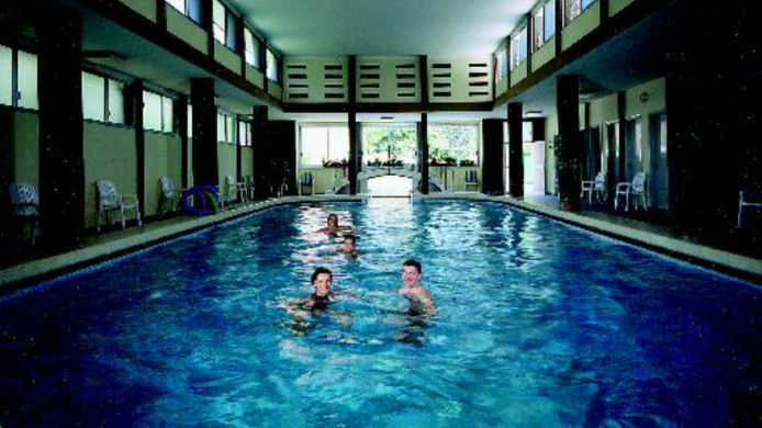 Hotel Terme Villa Piave - Hotel a 3 HRS stelle a Abano Terme