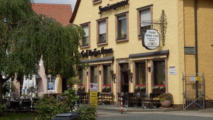 e29aa2352c3a02 Hotel Weißes Lamm Gasthof - 3 HRS star hotel in Nuremberg