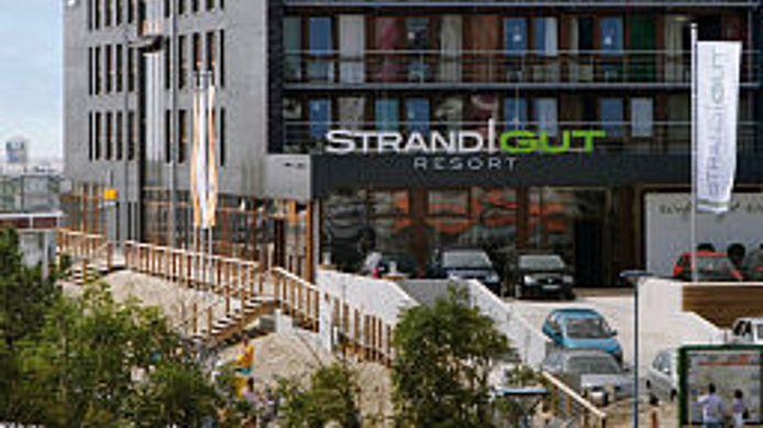 Hotel StrandGut Resort Sankt Peter-Ording