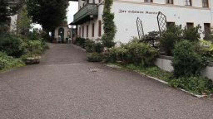 Land Gut Hotel Zur Schonen Aussicht 2 Hrs Star Hotel In
