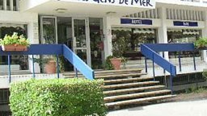 Hotel Les Gens De Mer La Rochelle 2 Hrs Sterne Hotel Bei Hrs Mit Gratis Leistungen