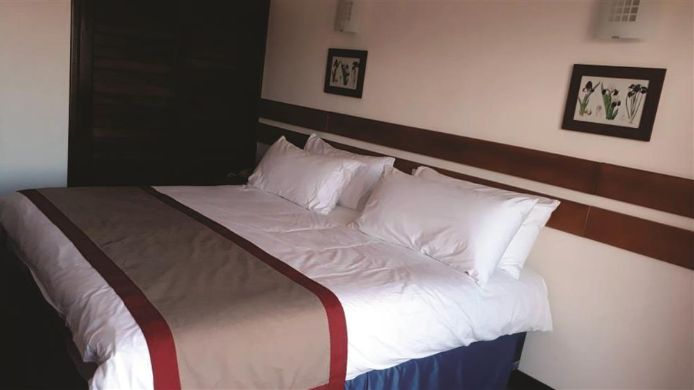 Best Western Peten Esplendido Hotel & Conference Center - 4 HRS star