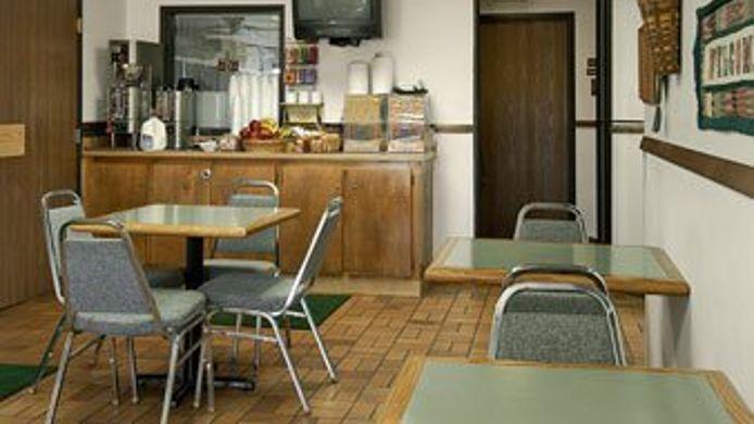 Exterior View Americas Best Value Inn And Suites Kimball Nebraska