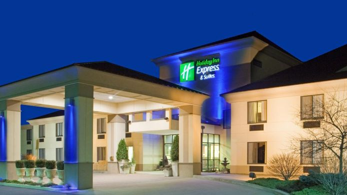 Vista exterior Holiday Inn Express & Suites COOPERSTOWN