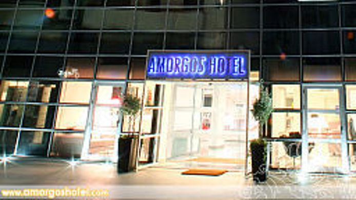Hotel Amorgos Boutique Larnaca 4 Hrs Sterne Hotel Bei Hrs Mit