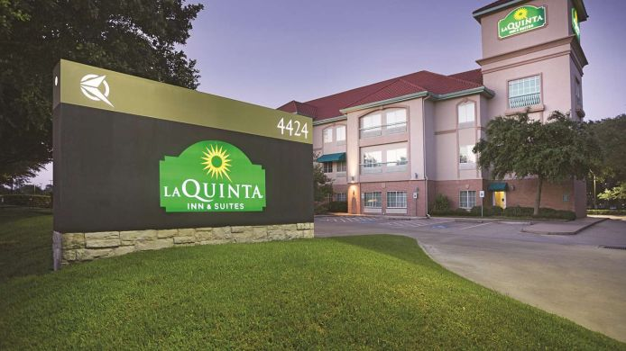Vista esterna La Quinta Inn Ste Houston West Clay Road