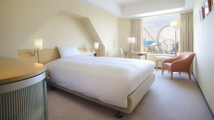 Chambre individuelle (standard) Tokyo Dome Hotel
