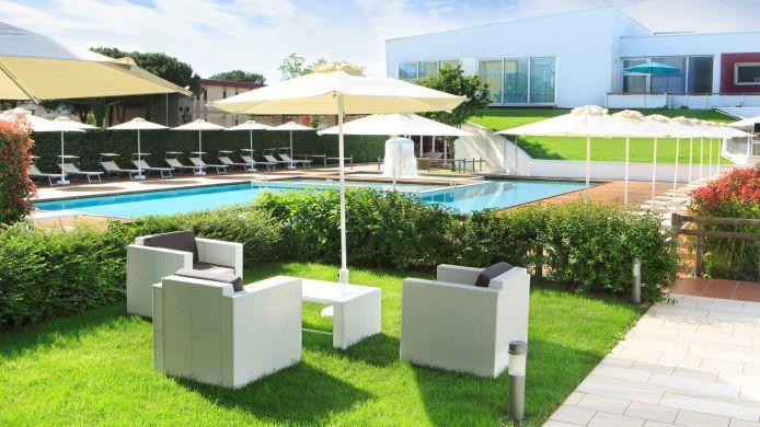 Domino Suite Hotel - 3 HRS star hotel in Jesolo
