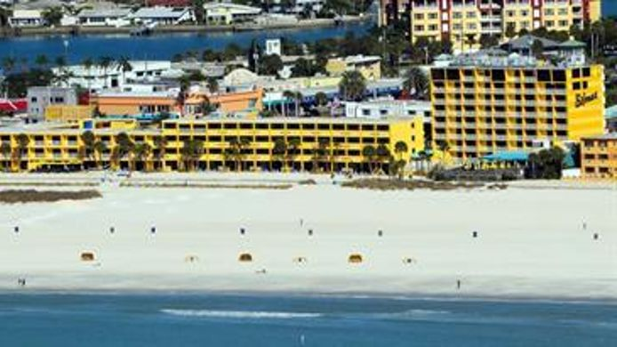 Exterior View Bilmar Beach Resort