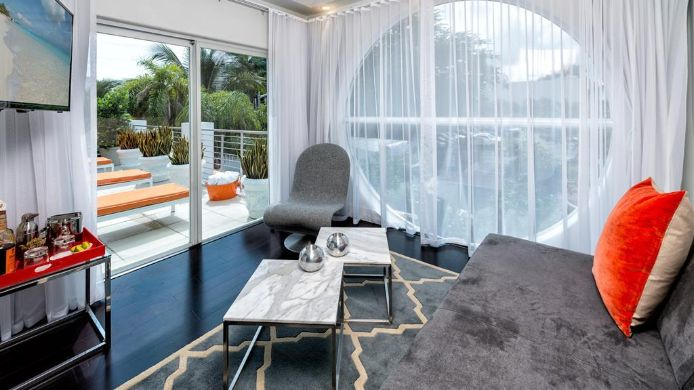 Room Sanctuary South Beach