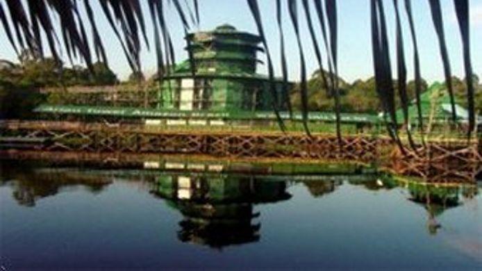 Ariau amazon towers hotel brazil photos — photo 1