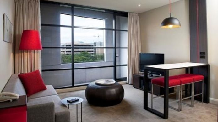 Suite MANTRA HINDMARSH SQUARE
