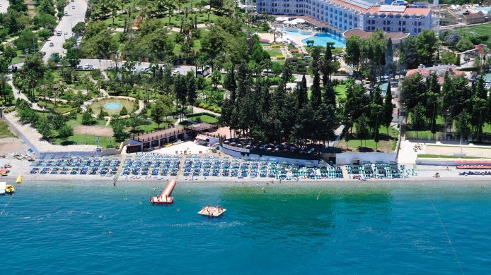 Bild Grand Haber Hotel - Ultra All Inclusive
