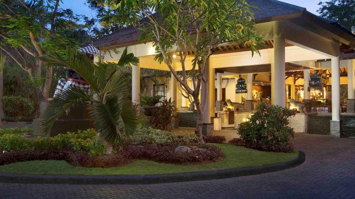 Novotel Bali Nusa Dua Hotel Residences 5 Hrs Star Hotel