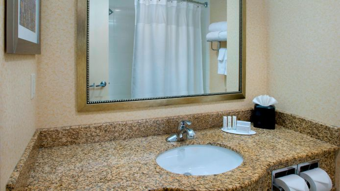 Info Fairfield Inn New York LaGuardia Airport/Astoria
