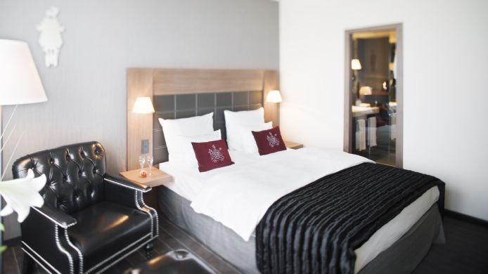 Movenpick Hotel Stuttgart Airport Leinfelden Echterdingen 4 Sterne