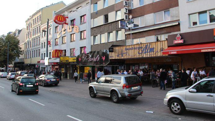 Ambiente By Next Inn Hamburg 1 Hrs Sterne Hotel Bei Hrs Mit