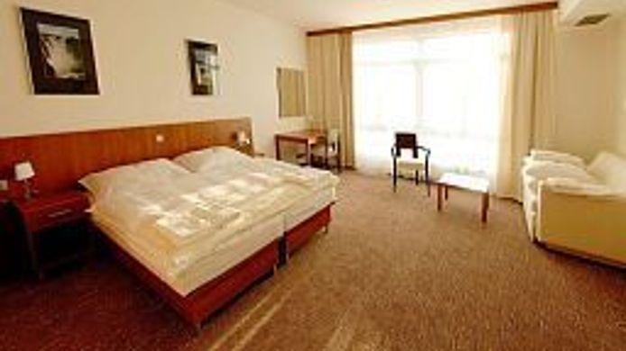 Academic Hotel & Congress Centre à Prague – Hôtel 4 HRS étoiles