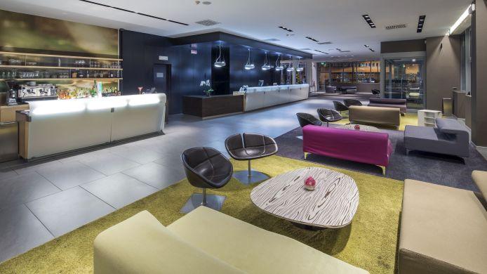 Hotel NH Milano Concordia - Hotel a 4 HRS stelle a Sesto San ...