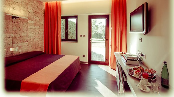 Doppelzimmer Standard All Ways Garden Hotel & Leisure