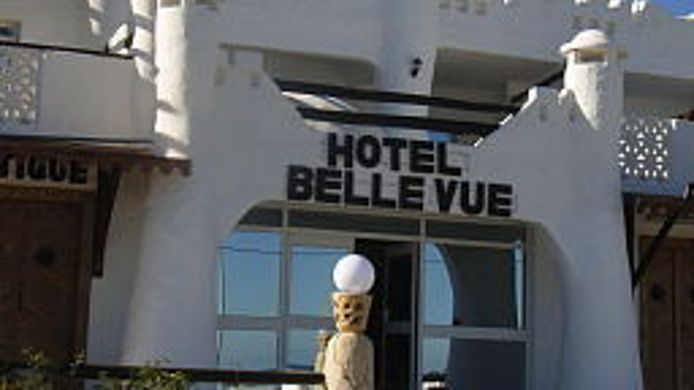Hôtel résidence bellevue zarzis hrs sterne hotel bei hrs mit