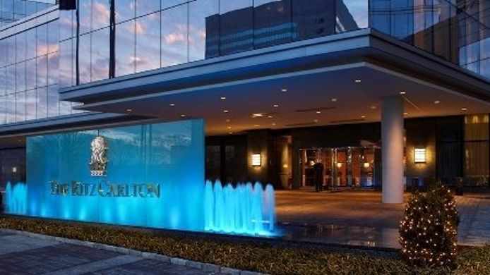 Außenansicht The Ritz-Carlton New York Westchester