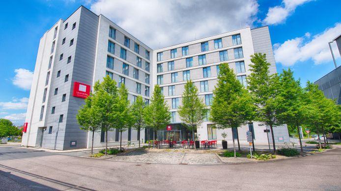 Hotel leonardo dresden 3 hrs sterne hotel bei hrs mit for Hotelsuche dresden