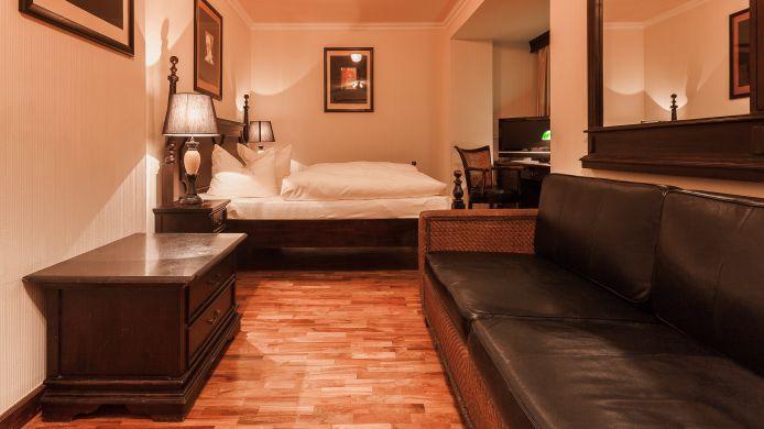 Hotel aviv dresden dresden friedrichstadt 3 sterne for Hotelsuche dresden