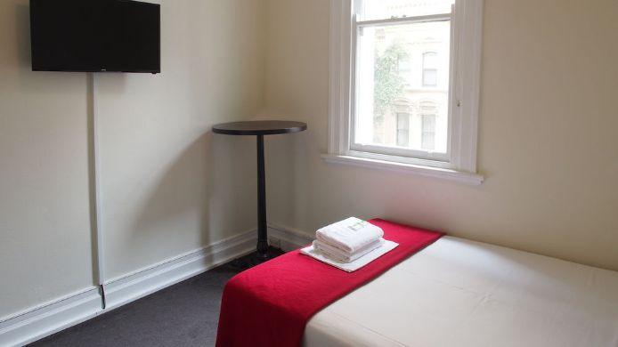 Standard Room Wynyard Hotel