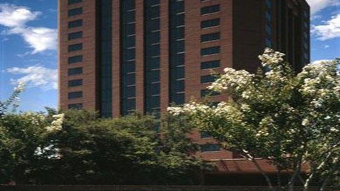 Hotel Hyatt Regency North Dallas - 4 HRS star hotel in