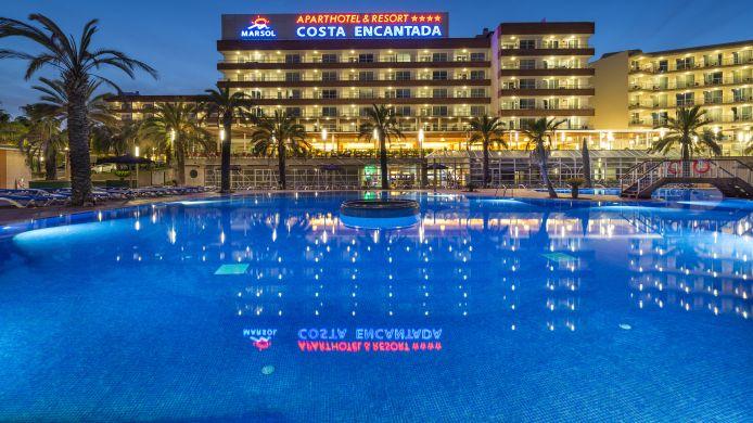 Picture Costa Encantada Apart Hotel