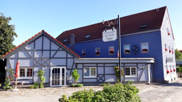 Photo L Auberge Gutshof Logis