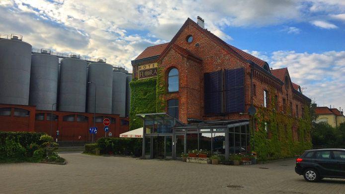 Hotel Flora Kuchnia I Wino 3 Hrs Star Hotel In Tychy