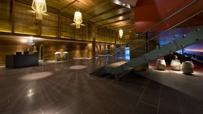 Appartement Renovatie Melbourne : Hotel pan pacific melbourne hrs sterren hotel