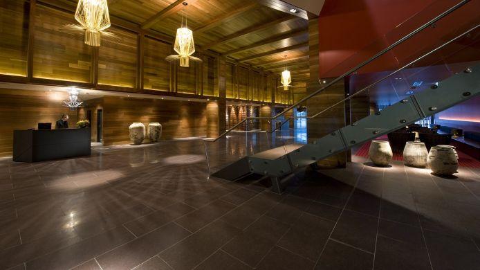 Renovatie Rijtjeshuis Melbourne : Appartement renovatie melbourne omgebouwde industriële ruimtes