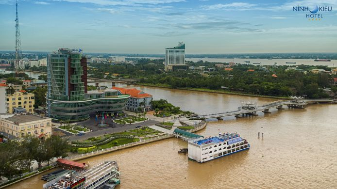 ninh kieu riverside hotel 4 hrs star hotel in c n th rh hrs com