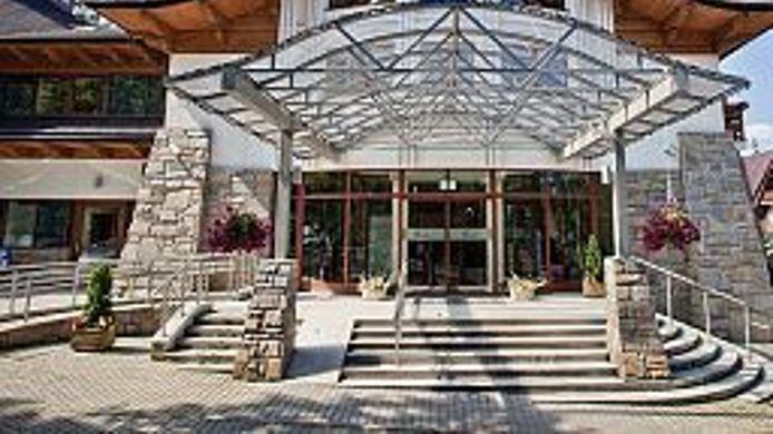 Hotel Crocus Zakopane Dokonaj Rezerwacji Z Hrs
