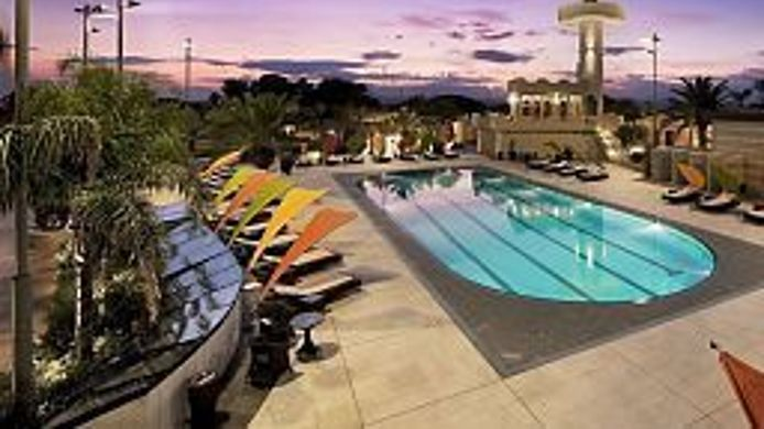 Minareto Grand Hotel Seaside Luxury Resort Syrakus 5 Hrs Sterne