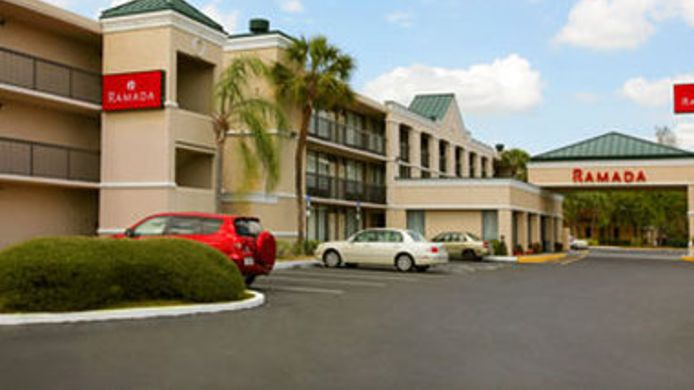 Exterior view RAMADA BY WYNDHAM ALTAMONTE SP
