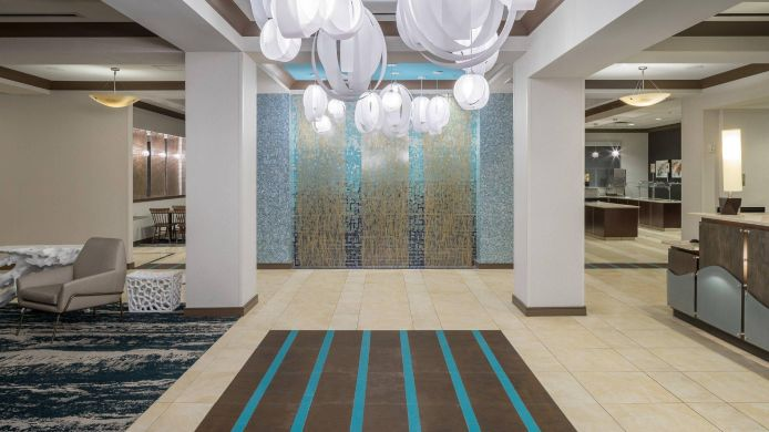 Außenansicht Fairfield Inn & Suites Orlando at SeaWorld®