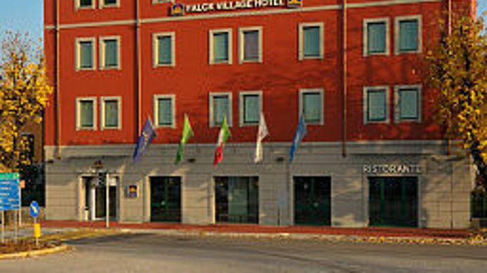 Hotel Best Western Falck Village Milano Sesto - Hotel a 4 ...