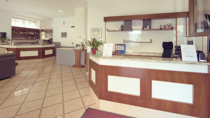 Hotel Brianza Milano - 3 HRS Sterne Hotel: Bei HRS mit ...