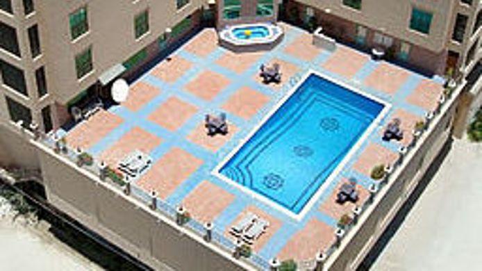 Pars International Hotel - 4 HRS star hotel in Manama