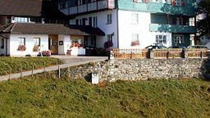 Hotel Schone Aussicht Land Panoramagasthof Viktorsberg 3 Hrs