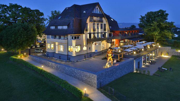 Bodensee Hotel Sonnenhof 4 Star Hotel In Kressbronn Am Bodensee