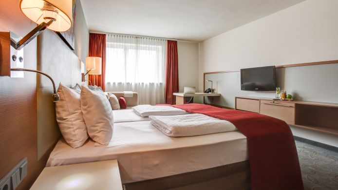Apartment FourSide Hotel & Suites Vienna