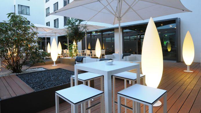 Sana Berlin Hotel 4 Sterne Hotel Bei Hrs Mit Gratis Leistungen